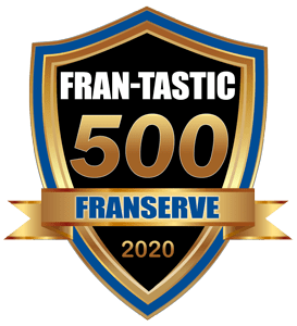 frantastic 2020 award